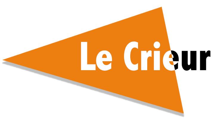 le-crieur
